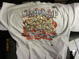Detroit Red Wings 1997 Stanley Cup Champions Roster T Shirt XL New W/Tag