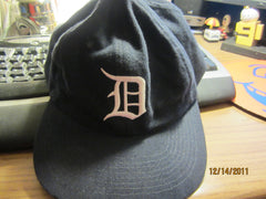 Detroit Tigers Hal Newhouser Day Snapback Hat New W/O Tag 1997