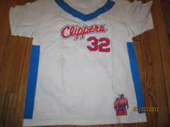 Los Angeles Clippers #32 Blake Griffin Jersey T Shirt XL