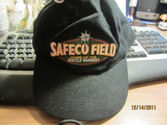 Seattle Mariners Safeco Field Adjustable Hat