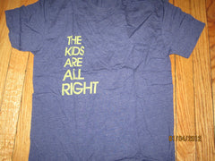 The Kids Are All Right Movie Promo T Shirt Small