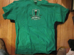 McCaffery's Pub Drink Up Bitches! T Shirt Large