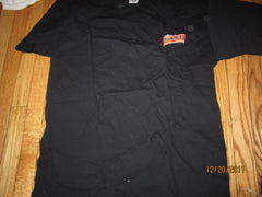 Cointreau Liquer Logo Be Cointreau-versial Black T Shirt XL