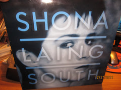 Shona Laing South US LP N.Mint TVT/Virgin