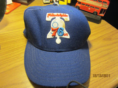 Philadelphia 76ers Old Logo Fitted Hat By New 7 1/4