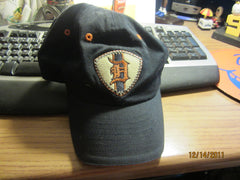 "Detroit Tigers ""D"" Adjustable Hat By New Era"