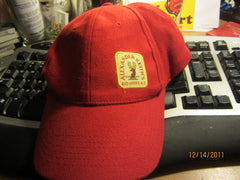 Alexander Keith's Amber Ale Flex Fit Hat Nova Scotia Canada