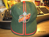 Seattle Supersonics 1988 Draft Day Hat New W/Tag Sonics