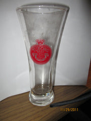 Tuborg Beer Older Small Shell Style Glass