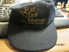 Edinburgh Festival Logo Adjustable Hat Scotland