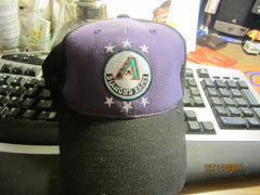 Arizona Diamonbacks Adjustable Hat New W/O Tag