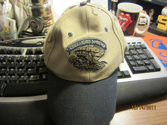 Creemore Springs Ontario Lager Beer Logo Adjustable Hat