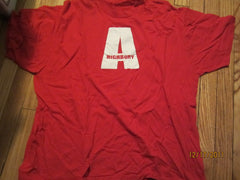 Arsenal FC Highbury T Shirt XL