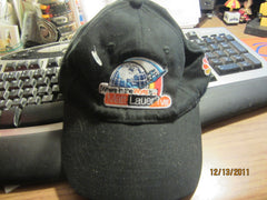 Today Show Where In The World Is Matt Lauer 8 Adjustable Hat