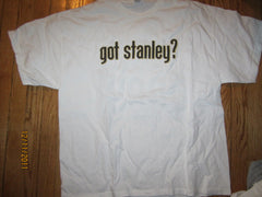 Pittsburgh Penguins Got Stanley? The 'Burgh Does! T Shirt XL