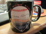 Mickey Mantle #7 New York Yankees Ceramic Coffee Mug