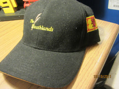 The Heathlands Golf Course Adjustable Hat Michigan