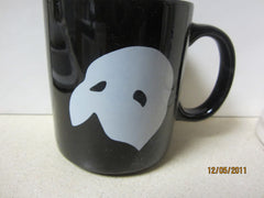 Phantom Of The Opera Vintage Ceramic Coffee Mug