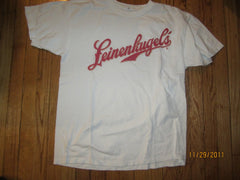 Leinenkugel's Brewing Co. Classic Logo T Shirt XL Wisconsin Beer