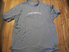 "Sidney Crosby ""87"" Workout Shirt XL Reebok Pittsburgh Penguins"