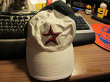 Houston Astros Logo Pinwheel Adjustable Hat New W/Tag