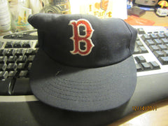 Boston Red Sox Vintage 70's Annco Hat Small New W/O Tag
