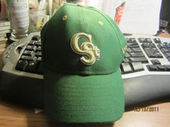 Colorado State Rams Fitted New Era Hat 7 3/8