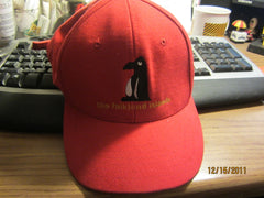 Falkland Islands Penguin Adjustable Hat