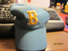 UCLA Lite Blue Logo 7 3/8 Fitted hat By Zephyr