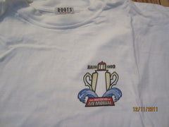 Memorial Cup 2000 Halifax NS Logo T Shirt XL Roots