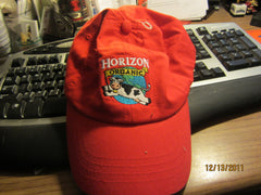 Horizon Organic Milk Cow Logo Adjustable Hat