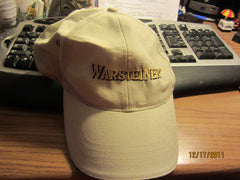 Warsteiner German Lager Beer Logo Adjustable Hat