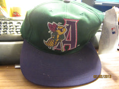 Augusta Greenjackets Logo Snapback Hat New Dead Stock