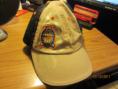 Bell's Brewery Oberon Logo Adjustable Hat
