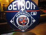 "Detroit Tigers ""Diamond"" Logo 6 Inch Pin W/Stand"