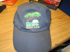 US Open Golf 2008 Torrey Pines USGA Member Hat New