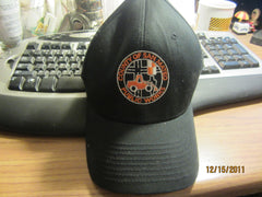 San Mateo Public Works Snapback Hat California