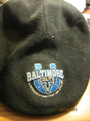 Baltimore Colts Super Bowl 5 Tam Style Hat New W/O Tag