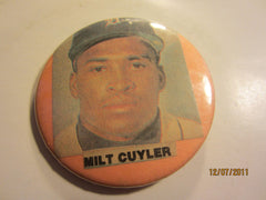 Detroit Tigers Milt Cuyler Photo Pin