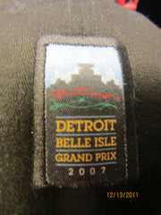 Detroit Belle Isle Grand Prix 2007 Baseball Hat