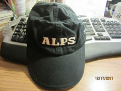 ALPS 2001 Grand Prix Of Detroit F1 Adjustable Hat
