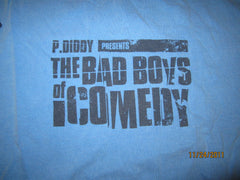 The Bad Boys Of Comedy HBO Special Ringer T Shirt XL