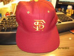 Florida State Vintage Snapback Hat By New Era New W/Tag