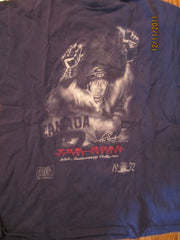"Paul Henderson 1972 ""The Goal"" T Shirt Large Canada Cup"