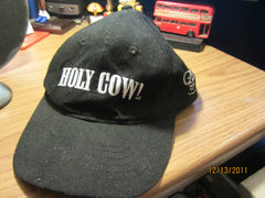 "Harry Caray's Chicgao ""Holy Cow!"" Adjustable Hat"