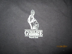 Gusoline Alley Royal Oak Hilarious Quote Older T Shirt Medium Royal Oak