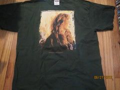 Bonnie Raitt 1998 Fundemental Tour T Shirt XL