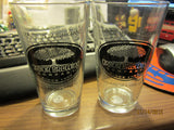 Arbor Brewing Pair Of Pint Glasses Michigan Beer