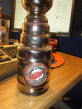 Detroit Red Wings 1998 8 Inch Tall Stanley Cup