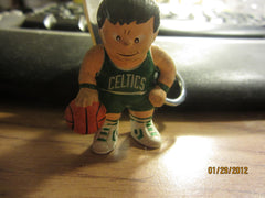 Boston Celtics L'il Brat Keychain